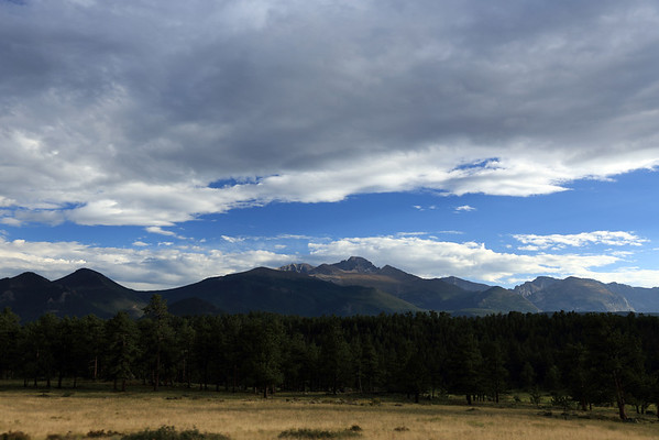 Rocky Mountain National Park, Sept 1, 2013.  We were able to be there before the floods hit.  Thoughts and prayers are with you, CO.